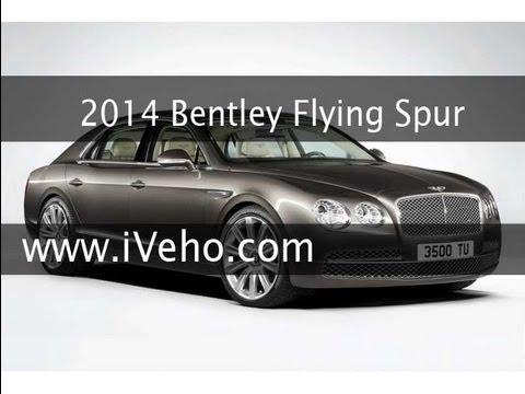 2014 Bentley Flying Spurnbsp