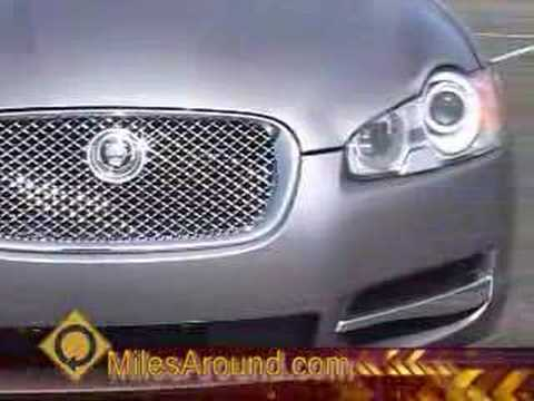 Industry News Jag XF Superchargednbsp