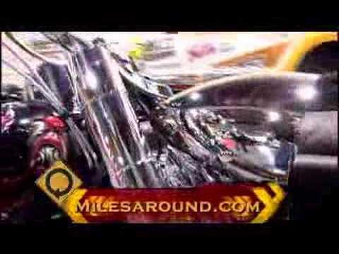 8220Industry News8221 Dave Nichols Interview at Easy Rider Shownbsp