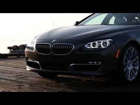First Test Drive Of The 2013 BMW 640i Gran Coupenbsp