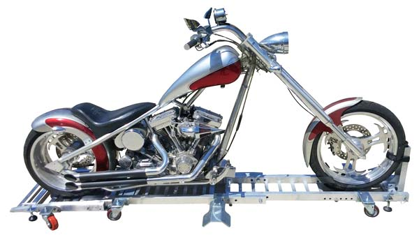 Garage Dolly Ext