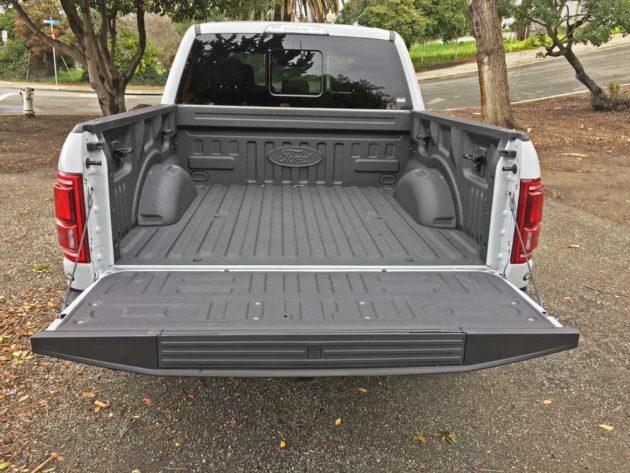 Ford-F-150-Raptor-Bed