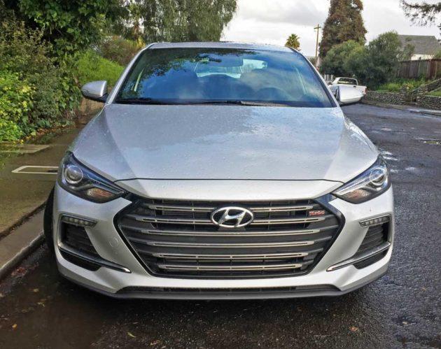 Hyundai-Elantra-Sport-Nose
