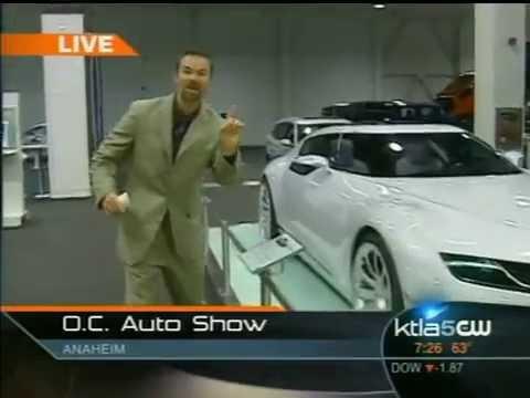 OC Auto Shownbsp
