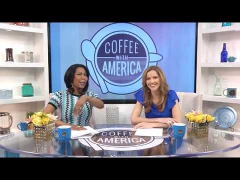 Coffee in America w Mike Caudillnbsp