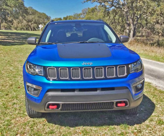 Jeep-Compass-Nose