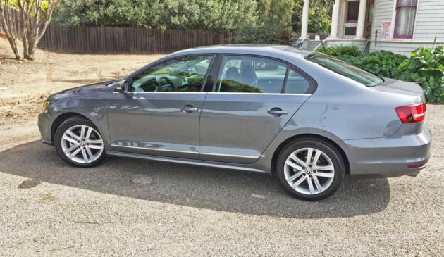 2017 Volkswagen Jetta 1.8 T Sel Premium >> 2017 Volkswagen Jetta 1.8T SEL Premium Test Drive – Our Auto Expert