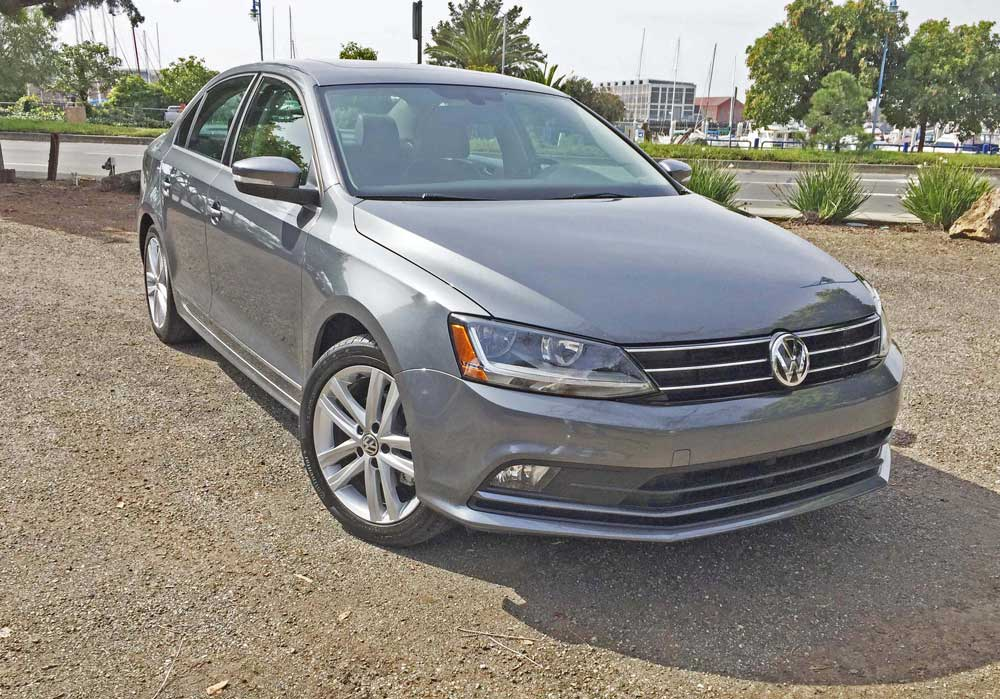 2017 volkswagen jetta 1 8t sel premium test drive our auto expert. Black Bedroom Furniture Sets. Home Design Ideas