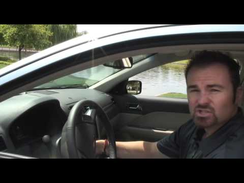 Ford Fusion Videonbsp