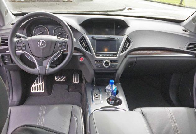 Acura-MDX-Hybrid-Dsh