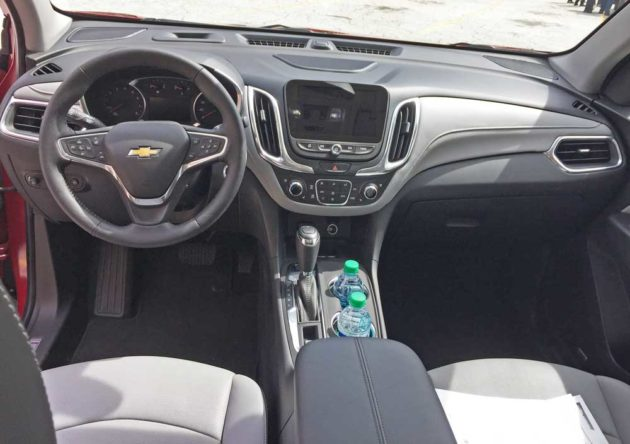 Chevy-Equinox-Dsh