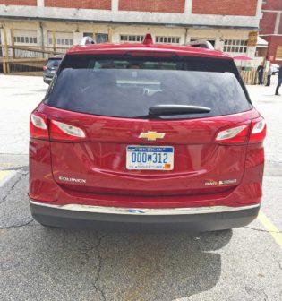 Chevy-Equinox-Tail