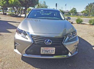 Lexus-ES-300h-Nose