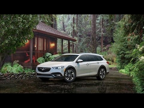 Buick Reveal a Wagon and a Sportsbacknbsp