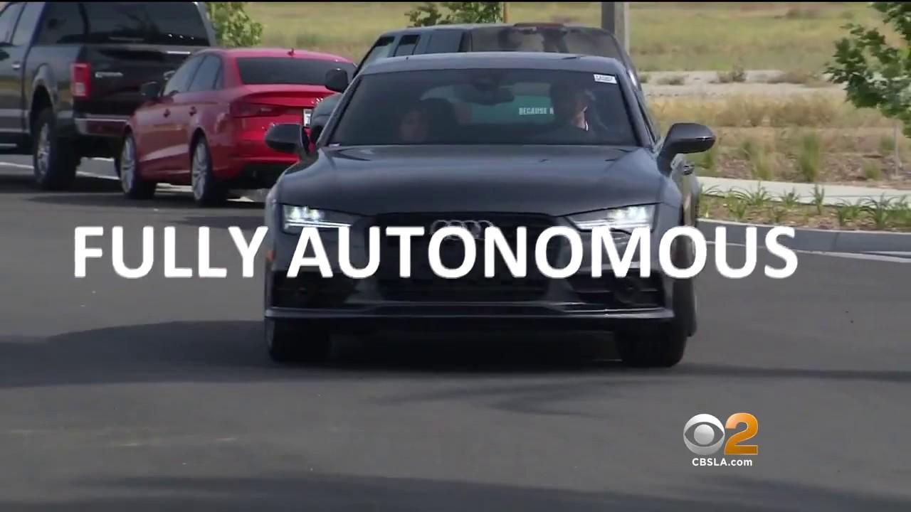 Auto Expert Mike Caudill on Autonomous Vehicles 8211 May 1 2017nbsp