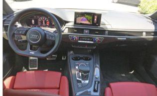 Audi S5 Dsh