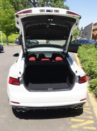 Audi S5 HtchW