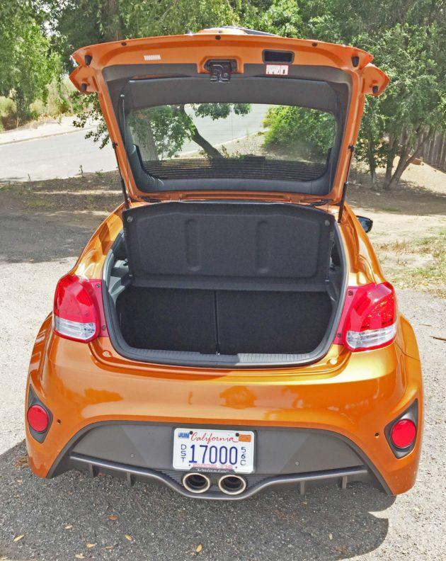 Hyundai Veloster Turbo Htch