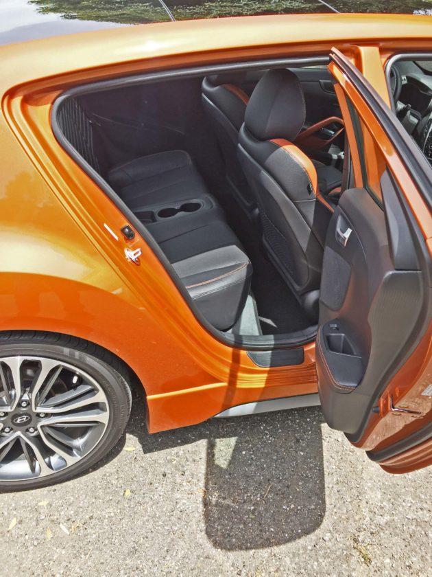 Hyundai Veloster Turbo RInt