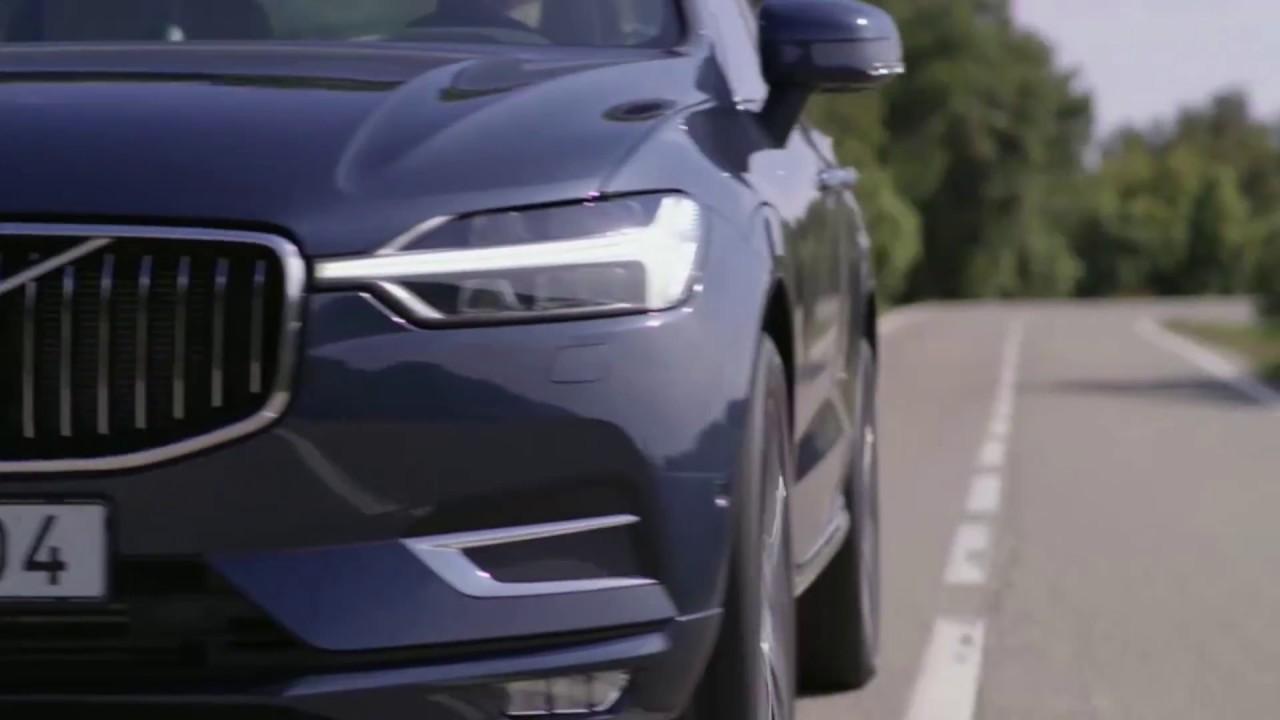 Same HP as a Porsche 2018 Volvo XC60nbsp
