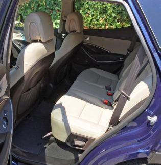 Hyundai Santa Fe Sport RInt