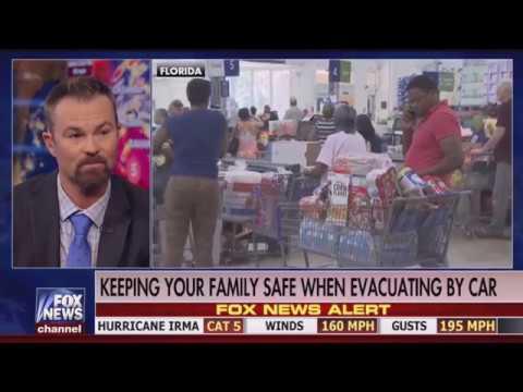 Mike Caudill 8211 Fox News Channel 8211 Hurricane Irma Auto Advice 8211 9817nbsp