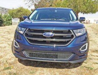 Ford-Edge-Sport-Nose