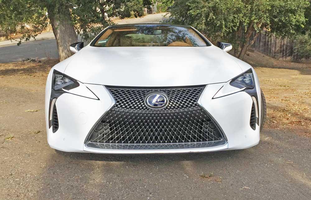 Lexus-LC-500h-Cpe-Nose