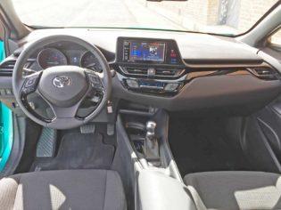 Toyota-C-HR-Dsh