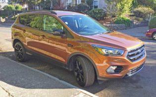 Ford-Escape-SE-RSF