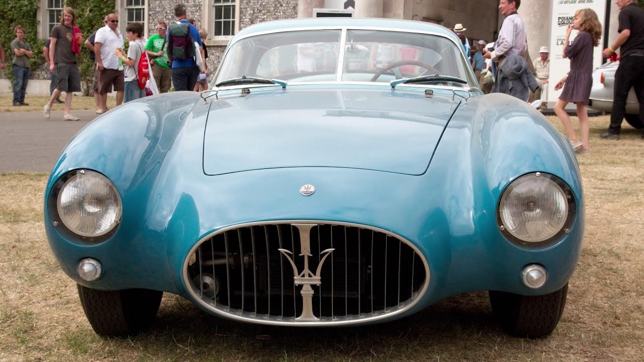 2018 Maserati Ghibli in Monte Carlo