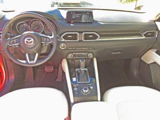 Mazda CX-5 GT Dsh