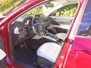 Mazda CX-5 GT Int