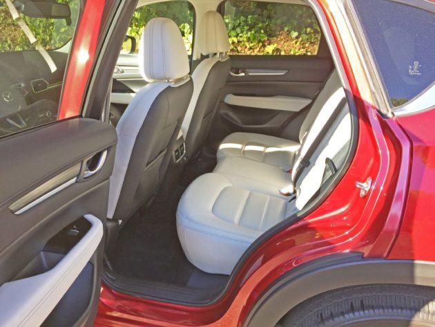 Mazda CX-5 GT RInt