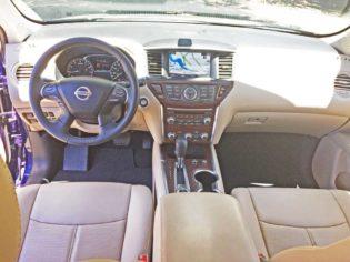 Nissan-Pathfinder-Dsh