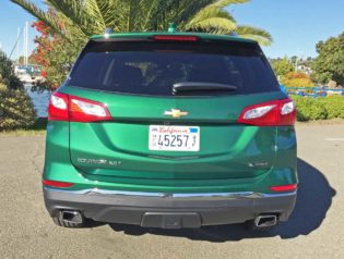 Chevy-Equinox-2.0T-Tail