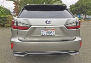 Lexus-RX-450h-F-Sport-Tail