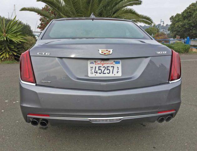 Cadillac-CT6-Tail