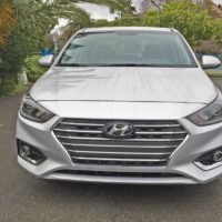 HyundaiAccentLimitedNosenbsp