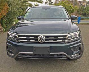 VW-Tiguan-Nose