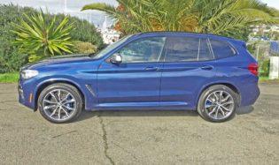 BMW-X3-M40i-LSD