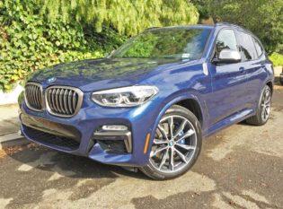 BMW-X3-M40i-LSF