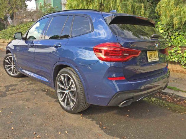 BMW-X3-M40i-LSR