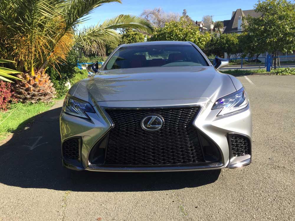 Lexus-LS-500-F-Sport-Nose