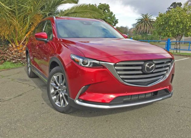 Mazda-CX-9-GT-RSF