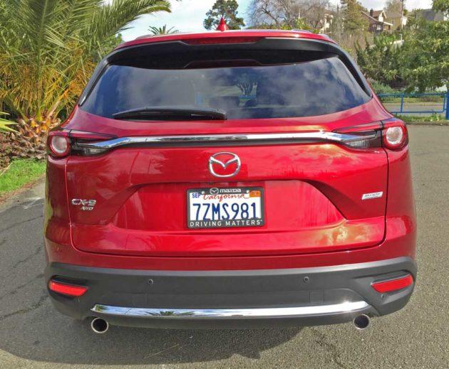 Mazda-CX-9-GT-Tail