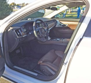 Volvo S90 T8 Int