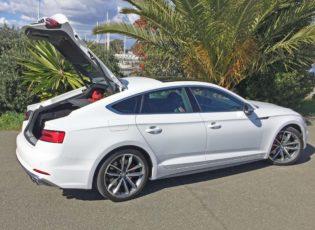 Audi S5 Sportback Htch