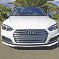 Audi S5 Sportback Nosenbsp