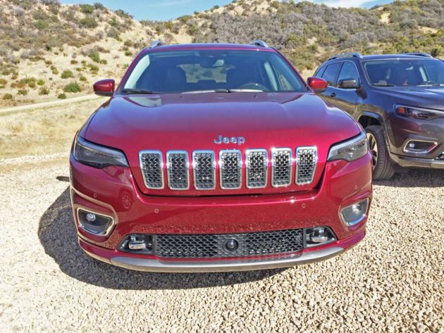 Jeep-Cherokee-Nose